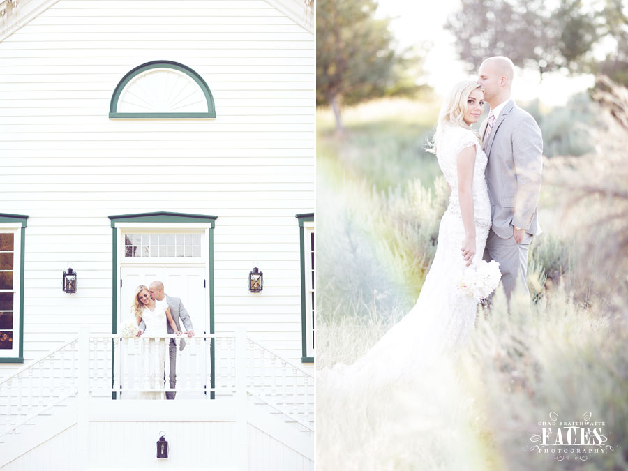 Bridal Photography Utah