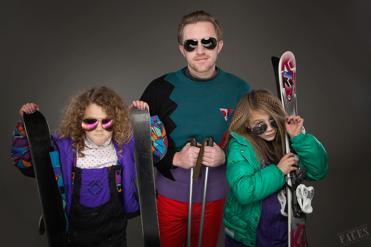 Cool Single Dad - Faces Photography