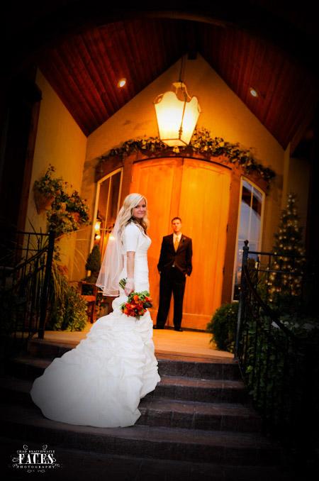Bridals and Heritage Garden