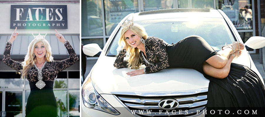 Kara Arnold Miss Utah 2012
