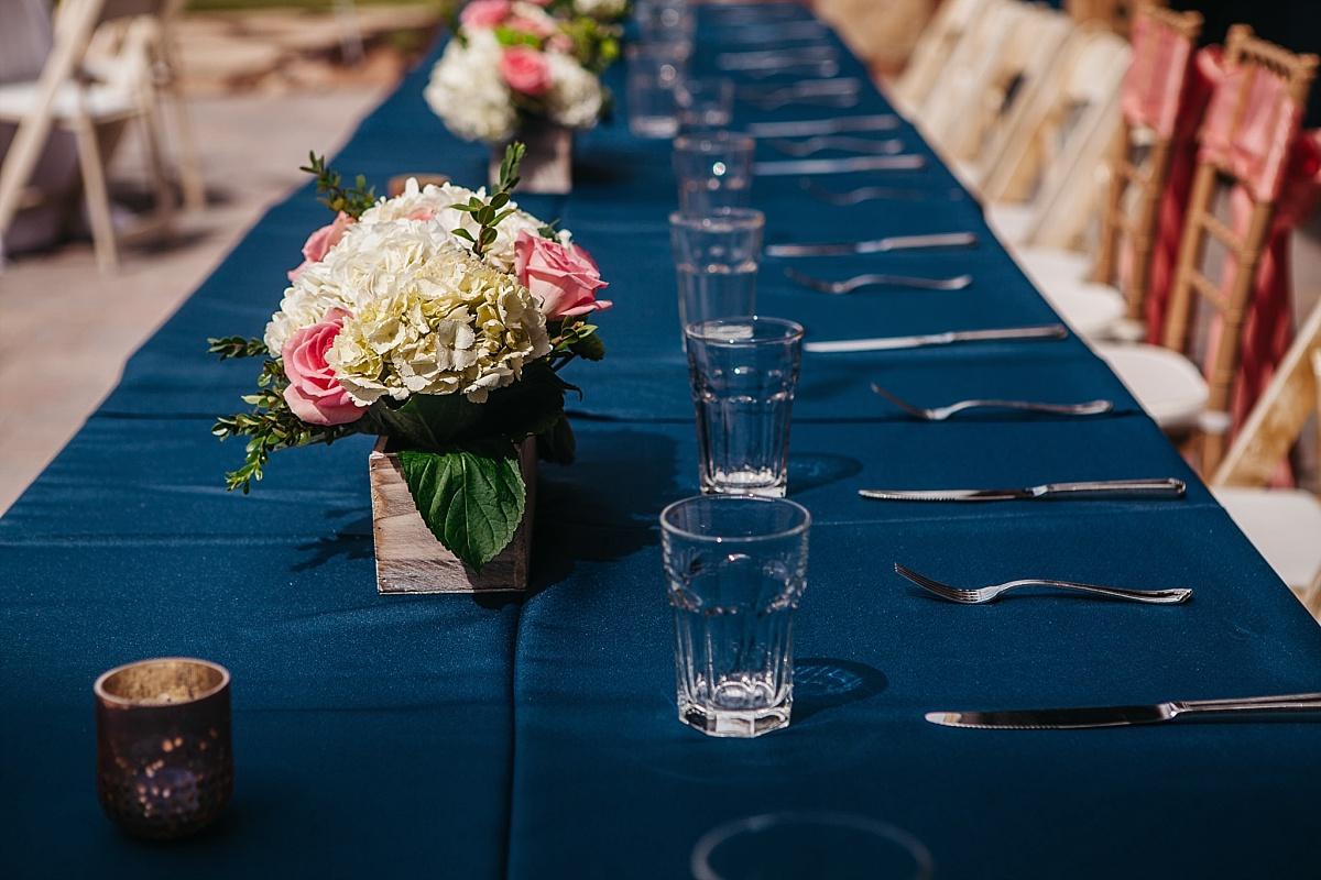 Jeremy ranch wedding reception