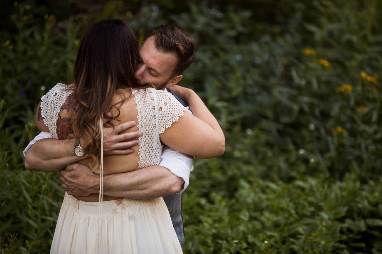 Albion Basin Wedding Elopement