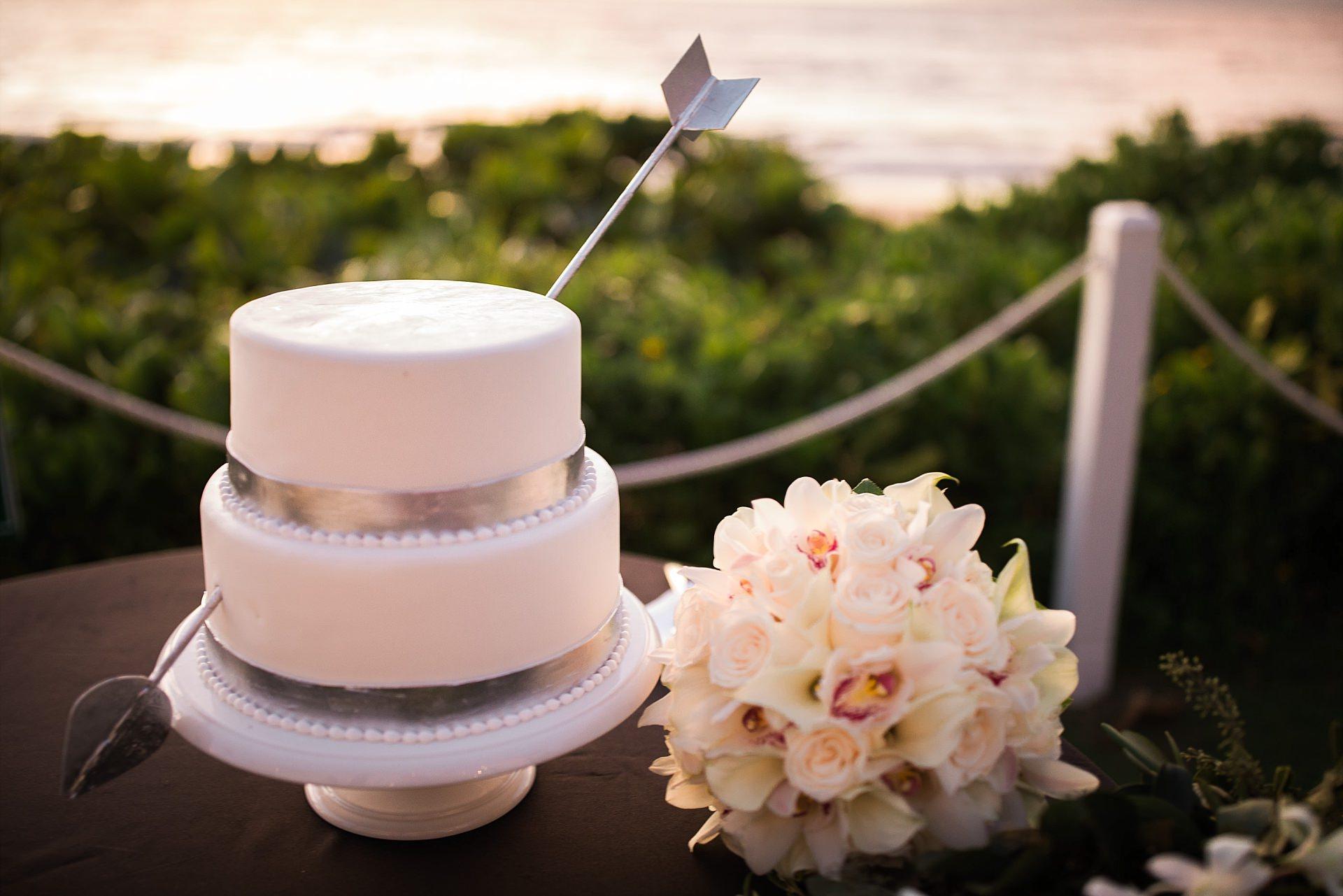 Four Seasons Resort Maui Wedding Portraits