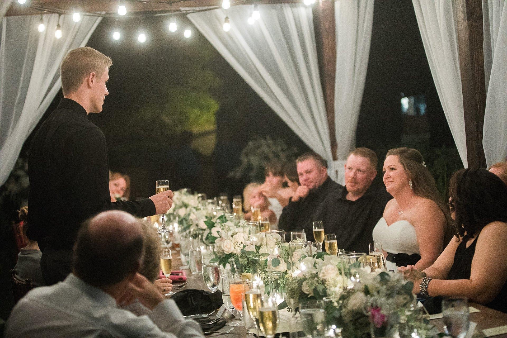 Four Seasons Resort Beach Wedding Portraits