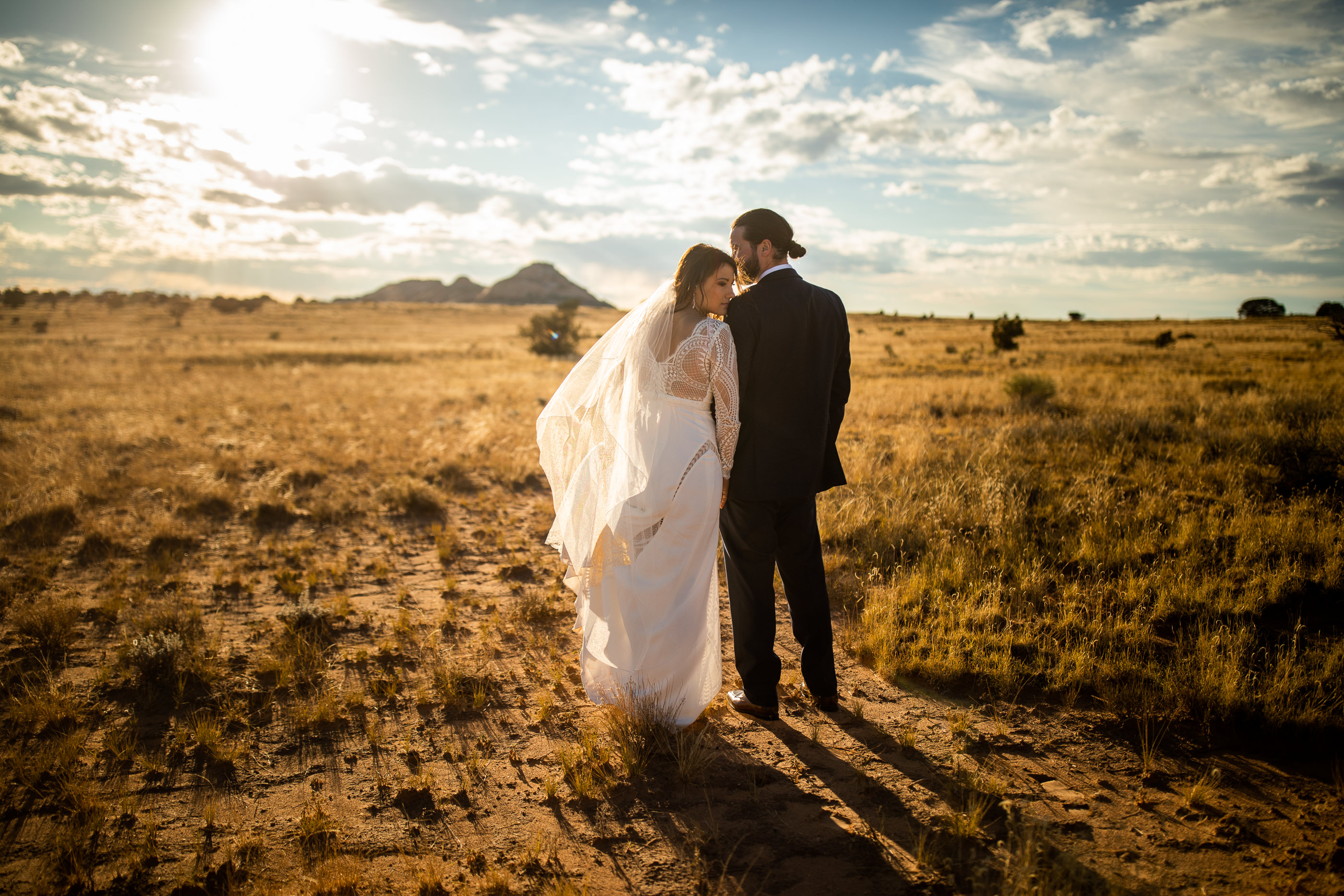 Planning a Destination Wedding in Moab