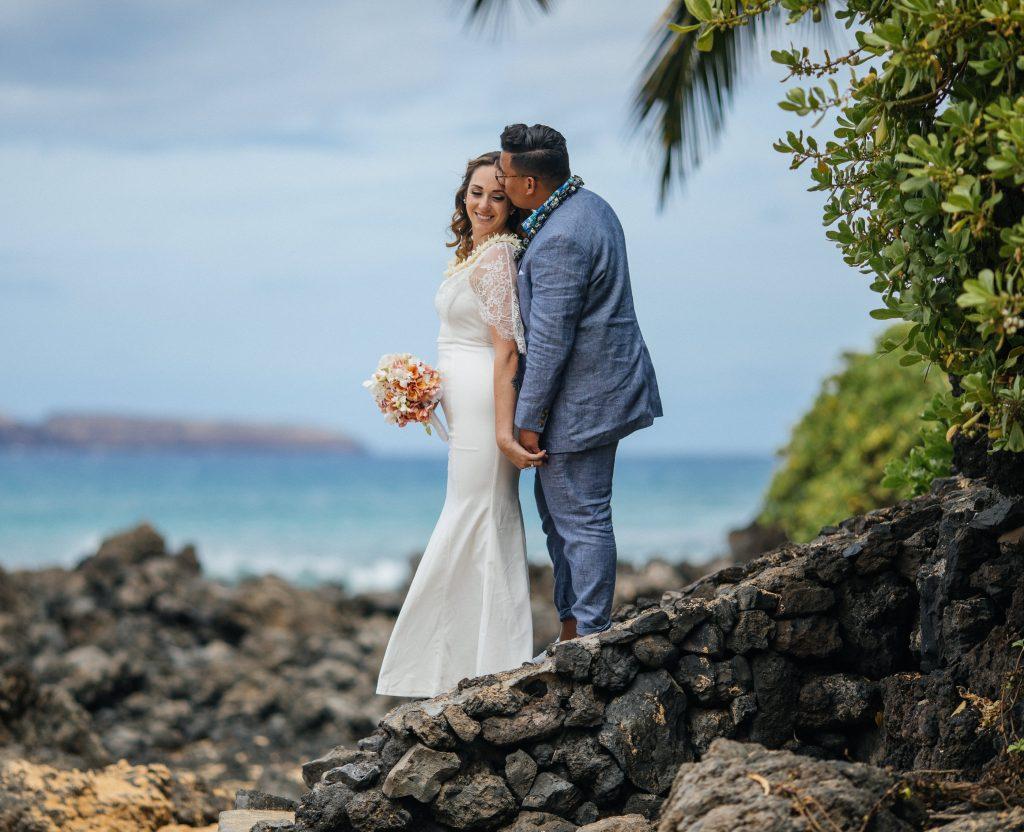 Couple Portraits Maui