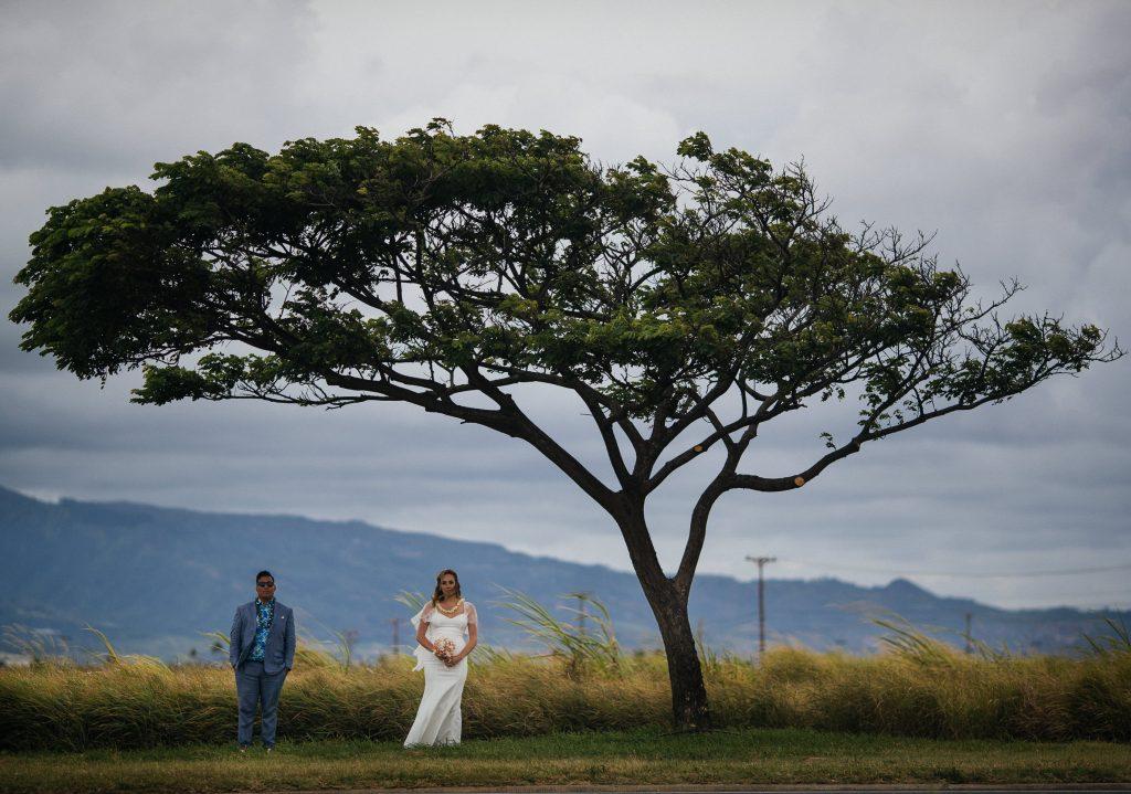 Maui Beach Wedding