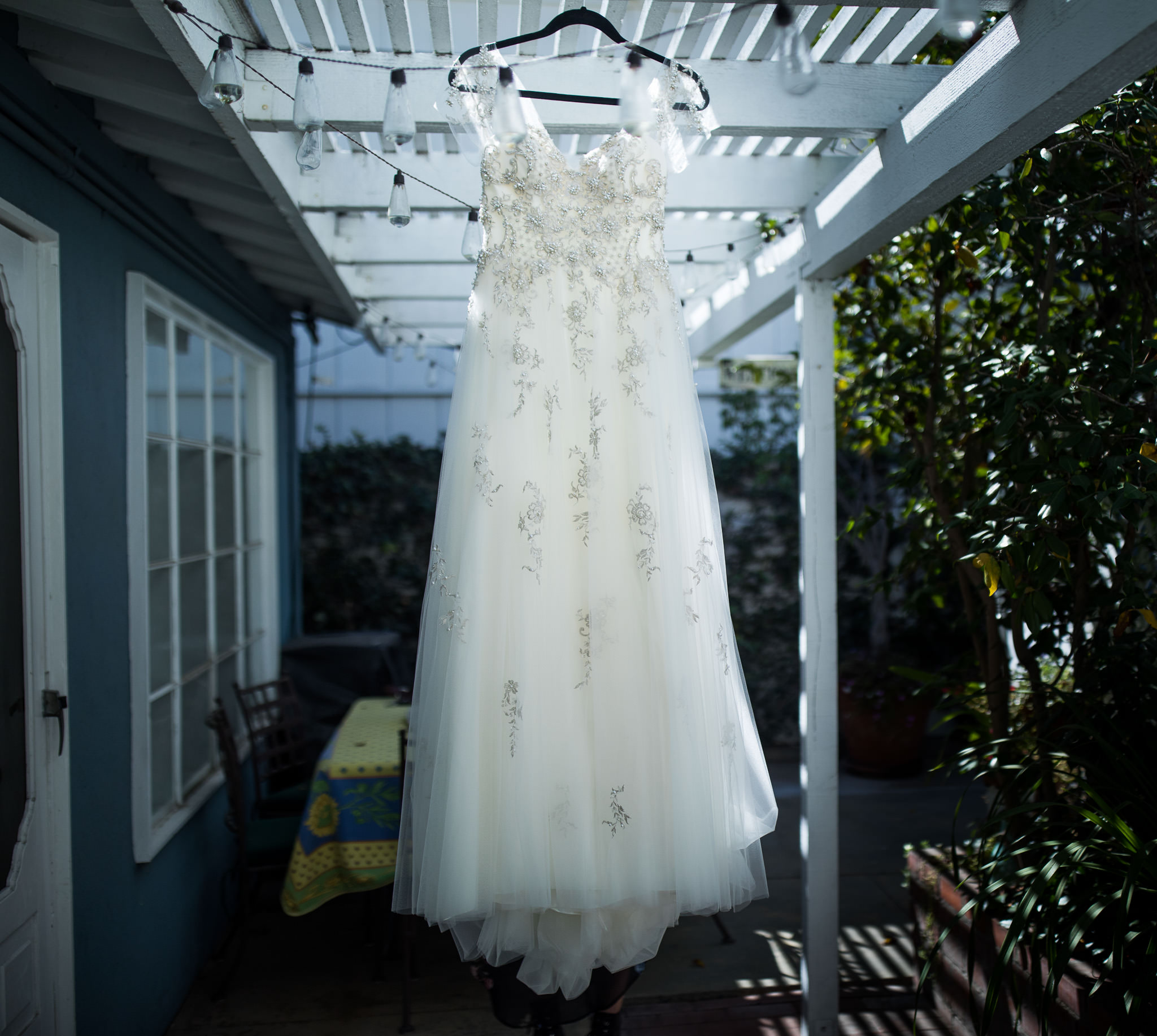 Newport Beach Dress Photo