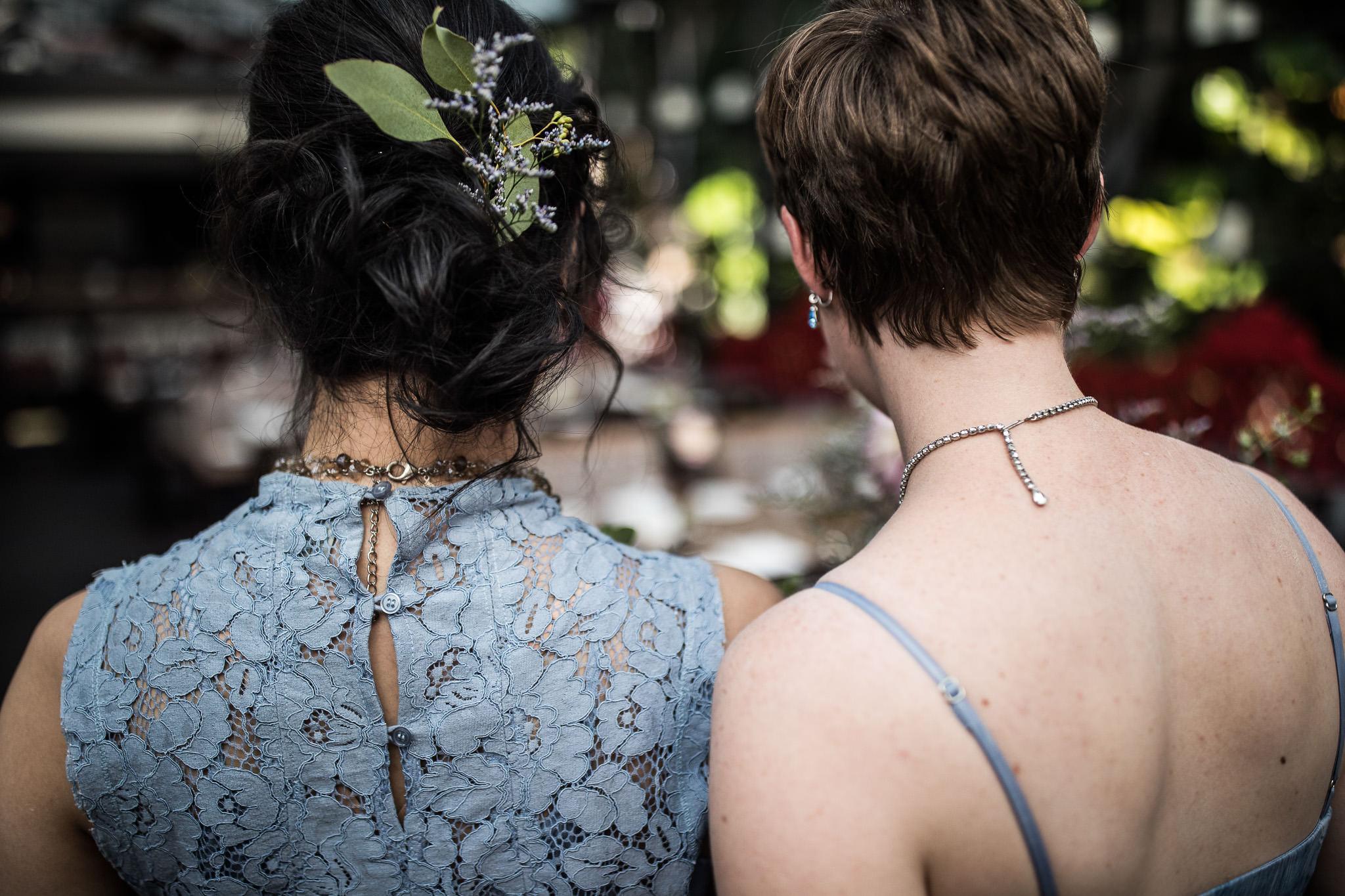 Newport Beach Five Crown Wedding Details