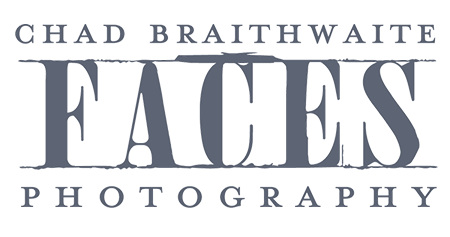 Faces Photography Logo