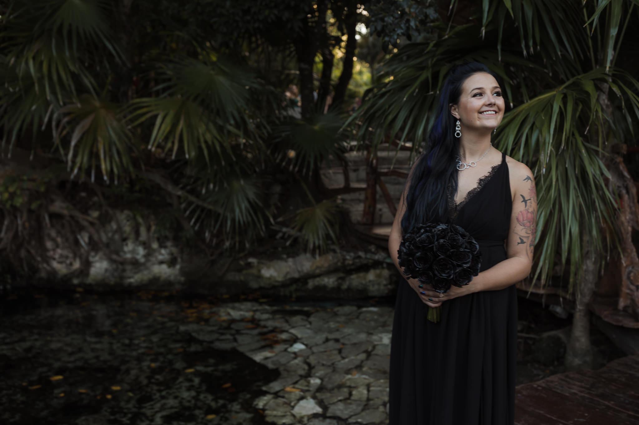 Mexico Bridal Portraits