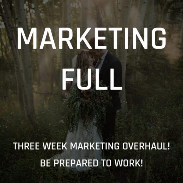 MarketingFull